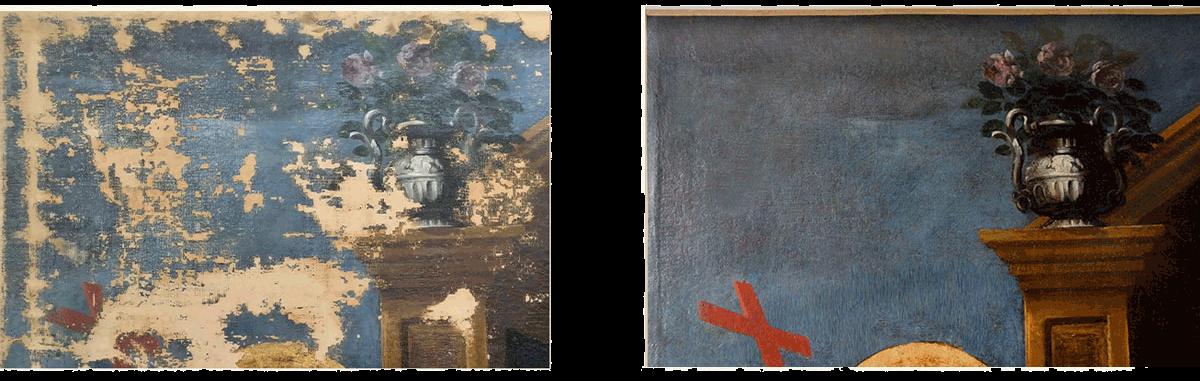 restauro-pittorico
