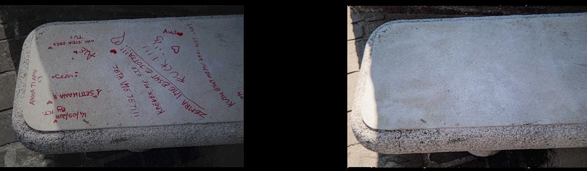 rimozione-graffiti